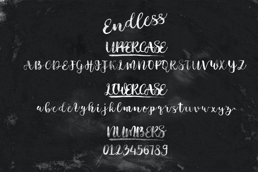 Endless Script - 1