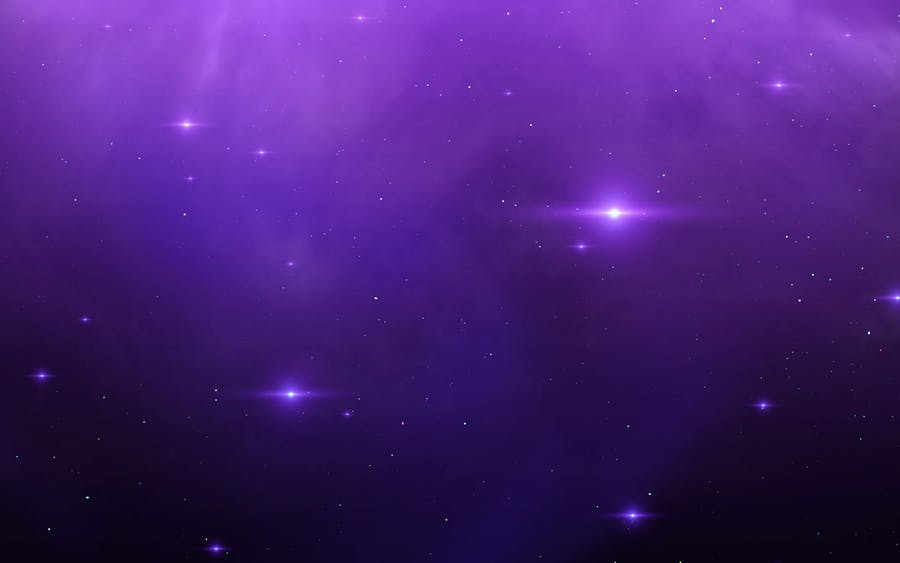 Space Starscape Backgrounds Vol. 2 - 2