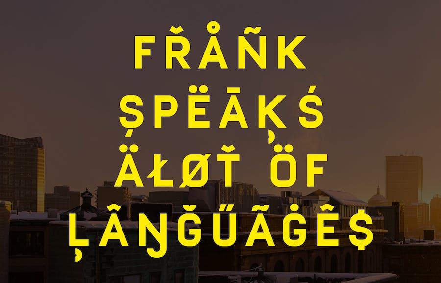 Frank - 1