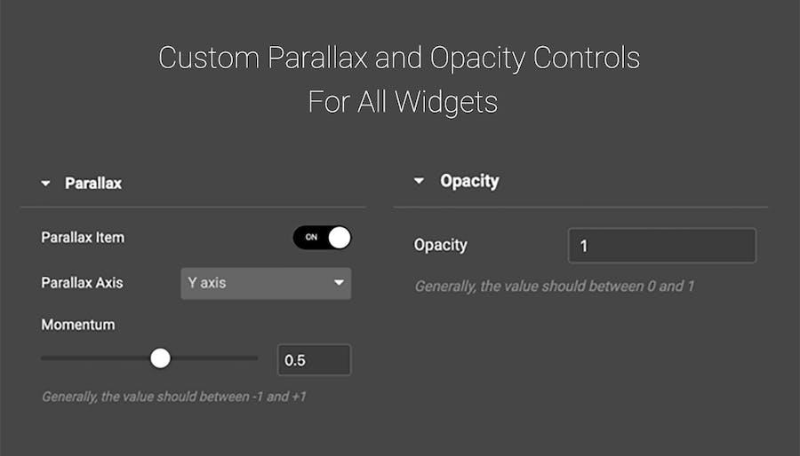 WPKit For Elementor - Advanced Widgets & Addon - 1