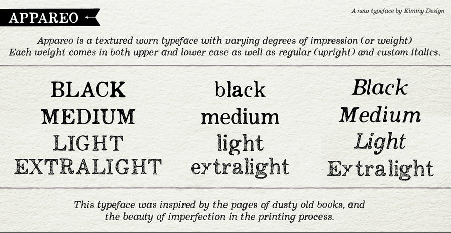 Appareo Extra Light - 3
