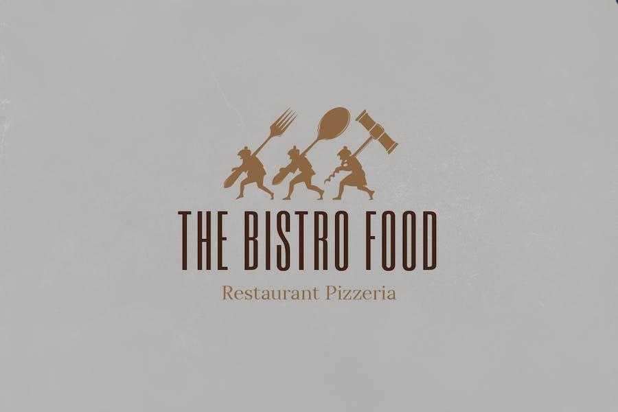 Restaurant Logo - 2