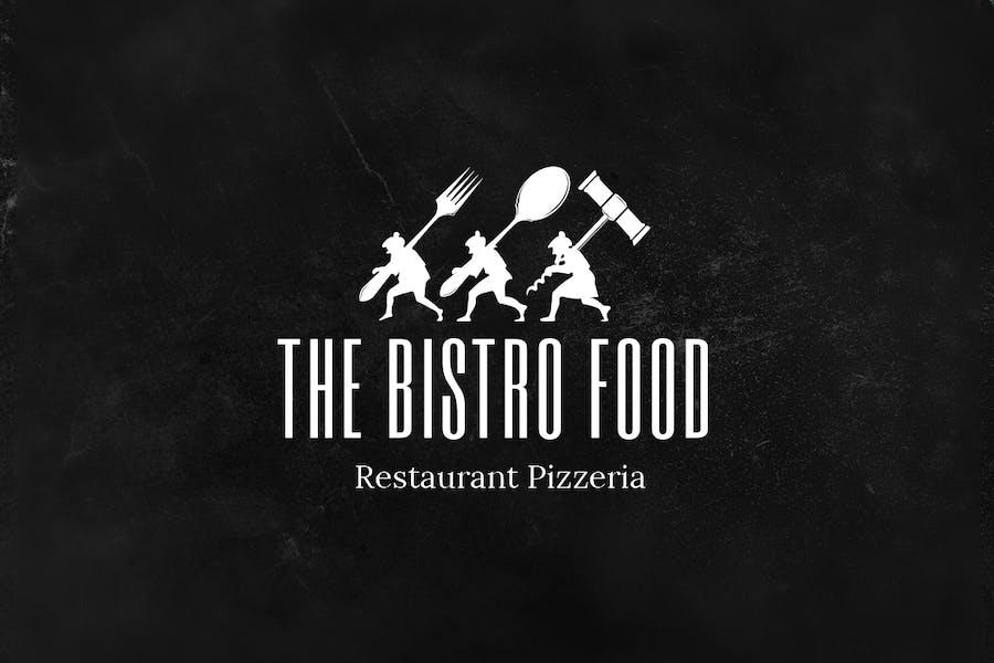 Restaurant Logo - 0