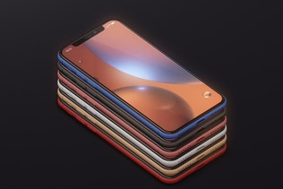 Phone XR Mockup - 2