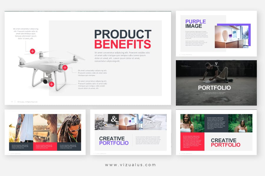 Sella Keynote Template - 2