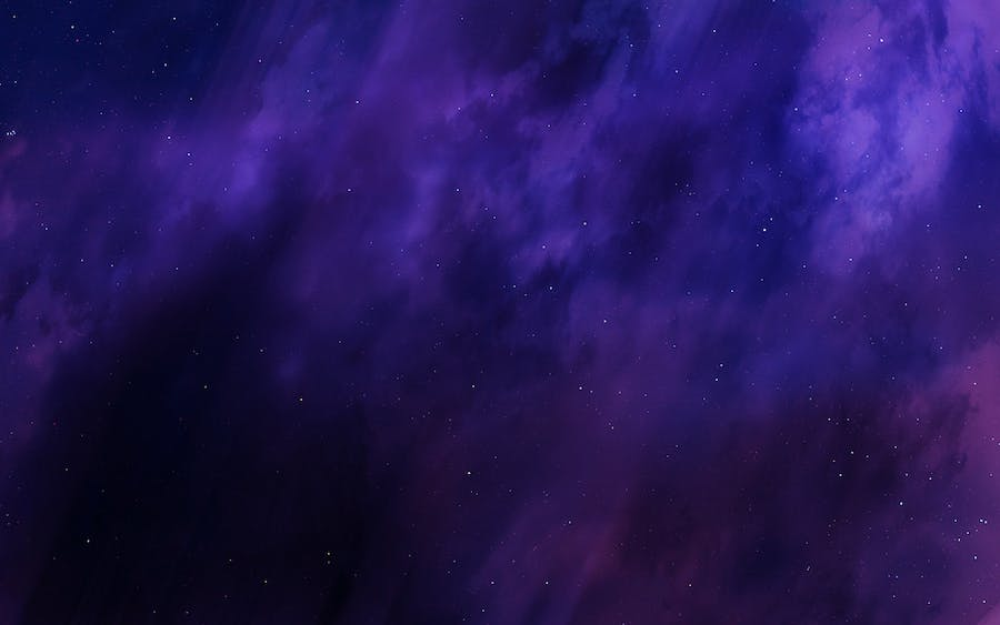 Deep Space Backgrounds - 0