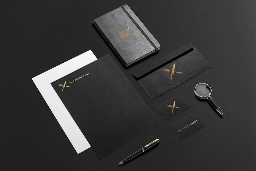 Vintage X Logos - 2
