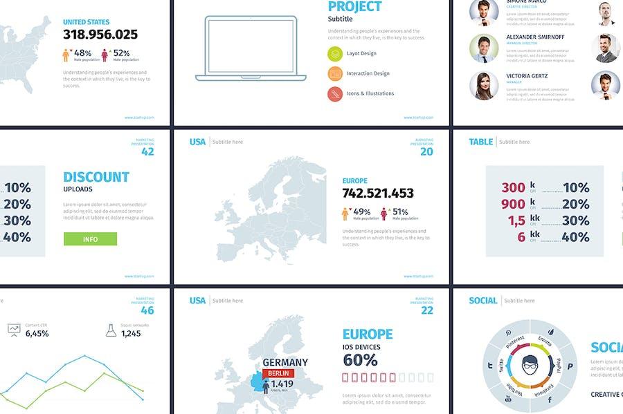 SIMPLECO: Keynote presentation template - 1