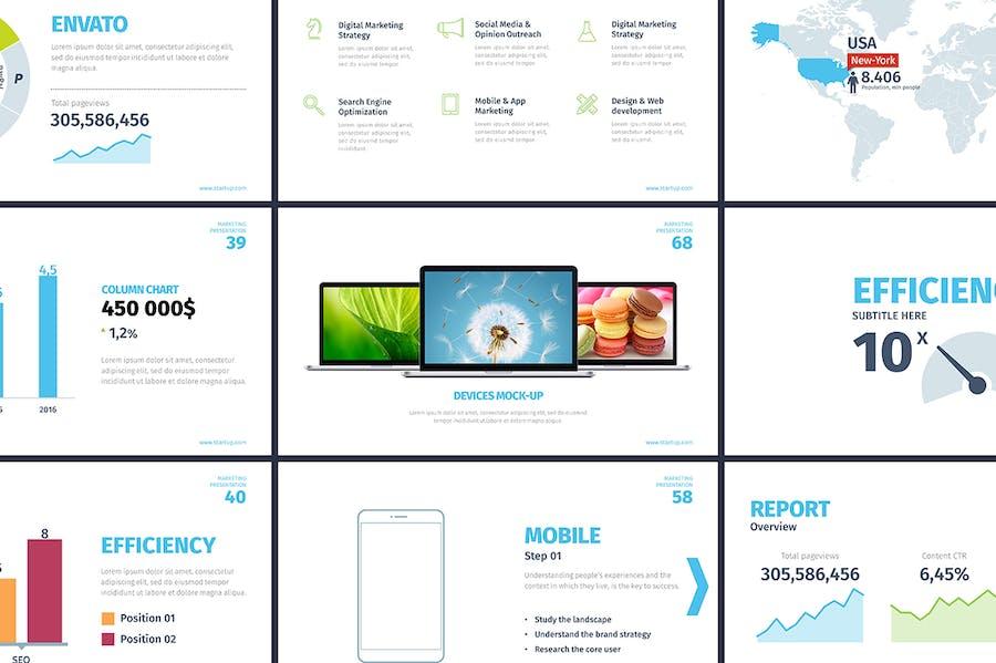 SIMPLECO: Keynote presentation template - 0