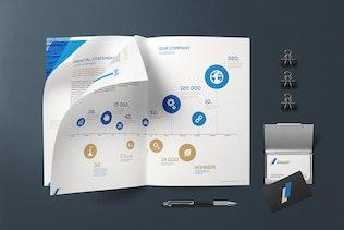 Branding Mockup Essentials Vol. 3 - 2