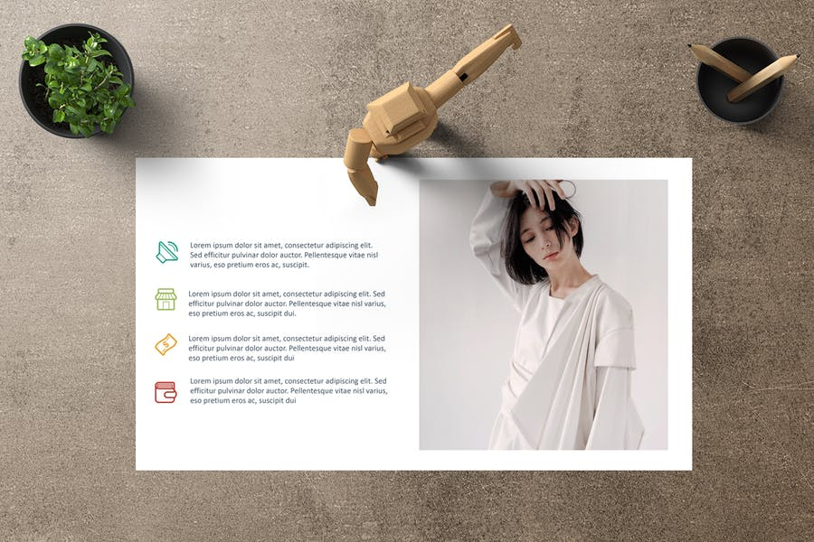 Bolo Powerpoint Template - 2