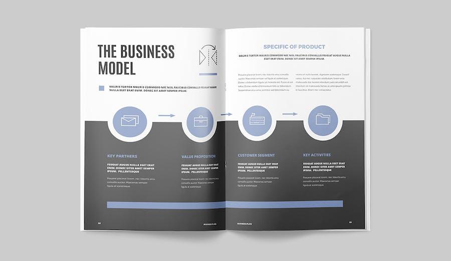 Business Plan - 3