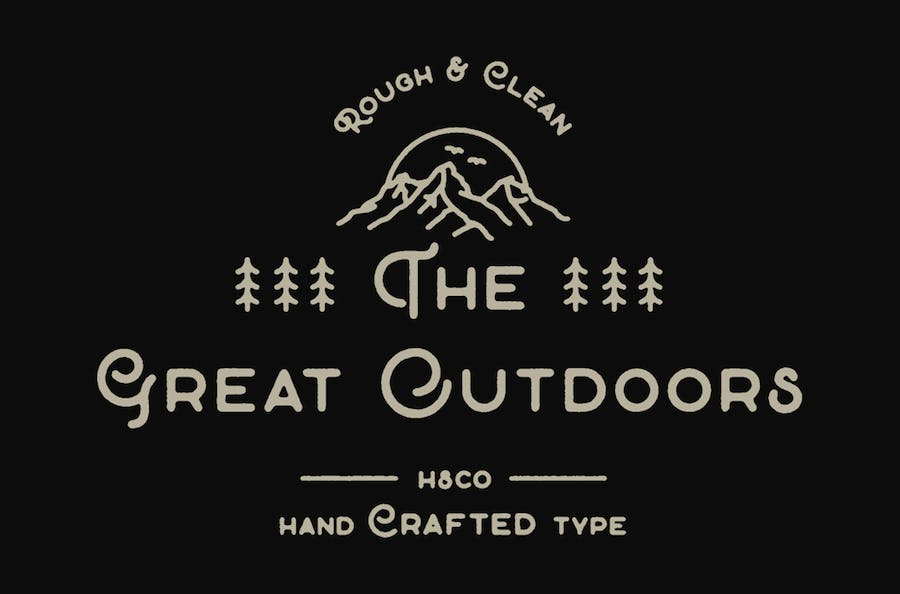 The Great Outdoors - 3
