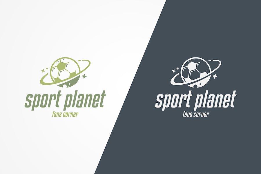 Sport Logo Template - 0
