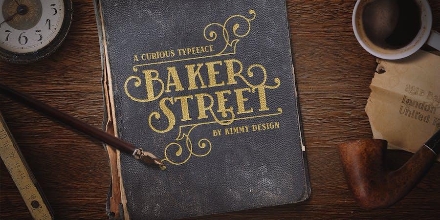 Baker Street Inline - 0
