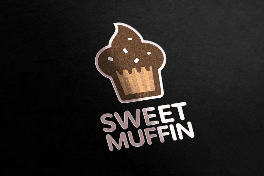 Sweetmuffin Logo - 0