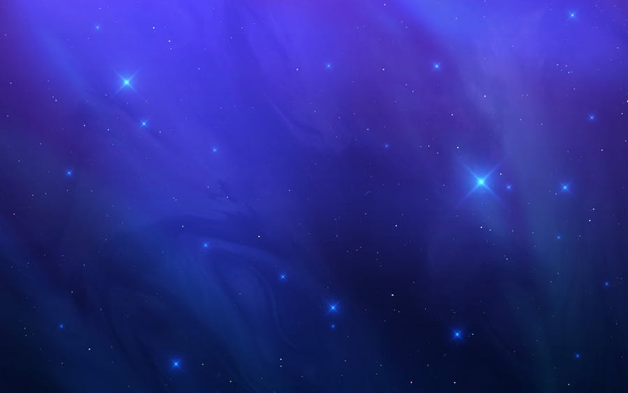 Space Starscape Backgrounds Vol. 2 - 1