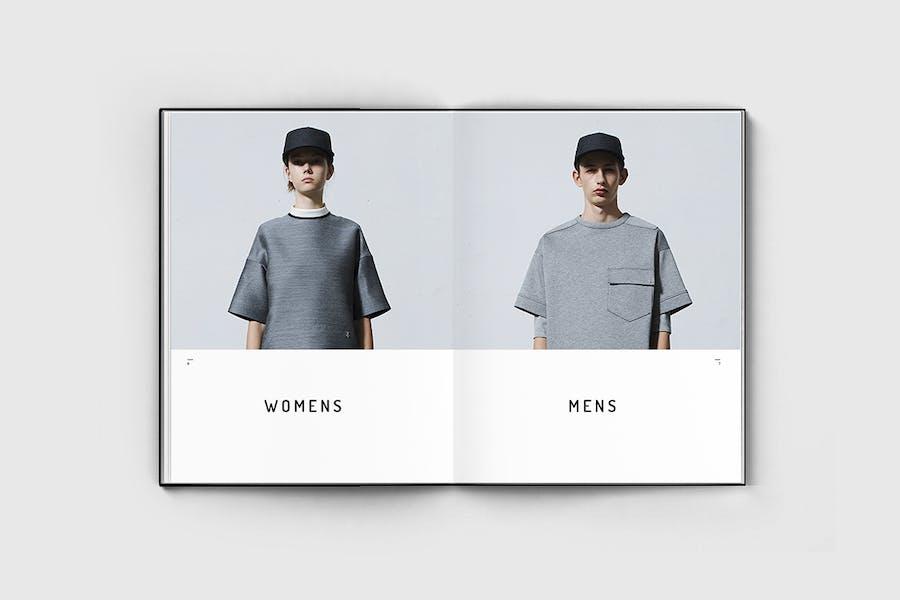 Lookbook - 2