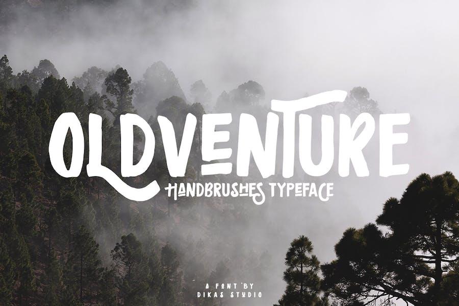 Oldventure - 1