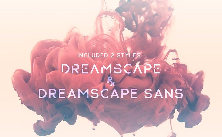 Dreamscape - 0
