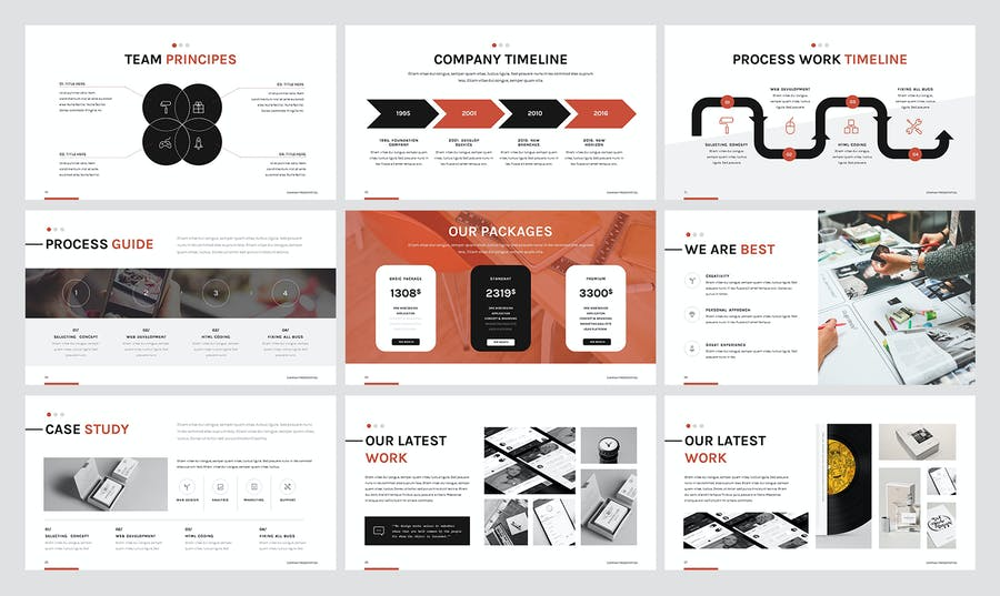 Corporate  Presentation - 2
