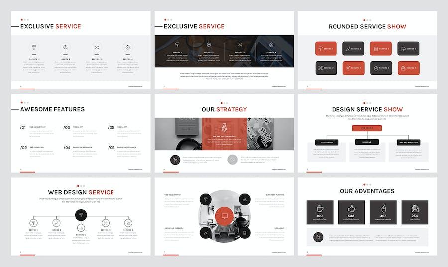 Corporate  Presentation - 1