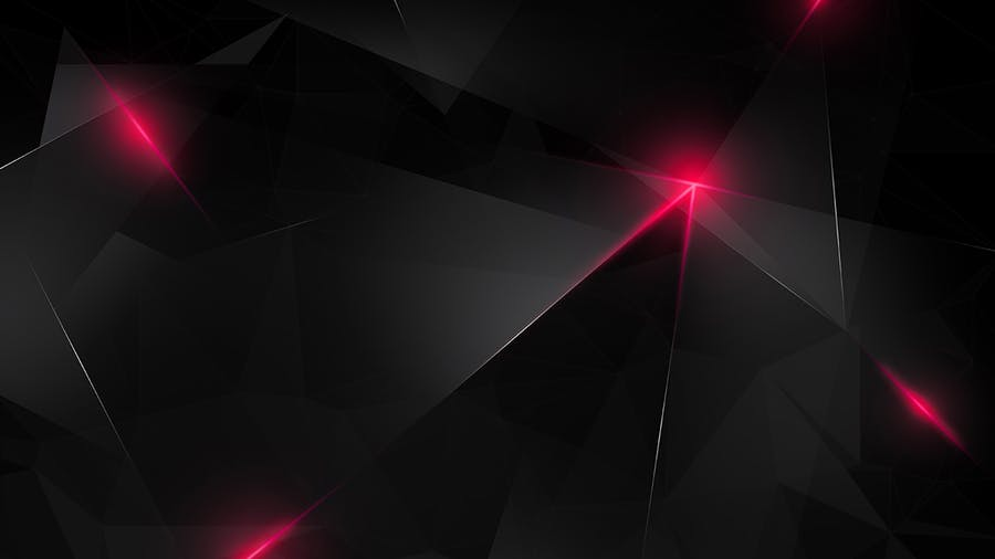 Cyber Polygon Backgrounds - 1