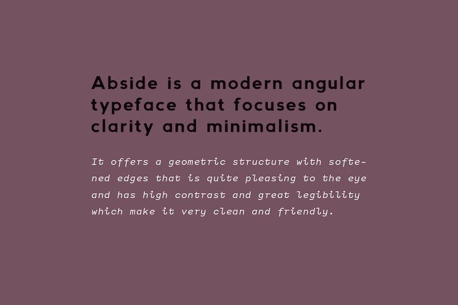 Abside - 0
