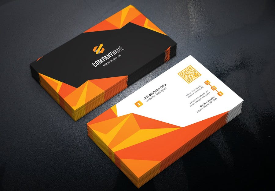 Business Card - 2