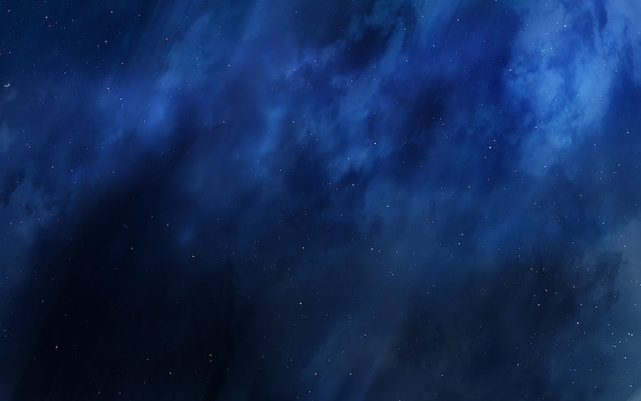 Deep Space Backgrounds - 1