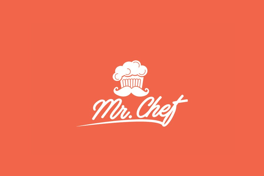 Mr.Chef Logo - 0
