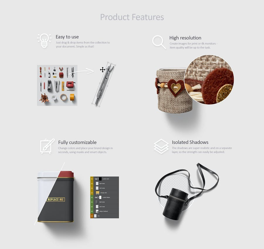 Art & Branding Scene Generator - Part 1 - 1