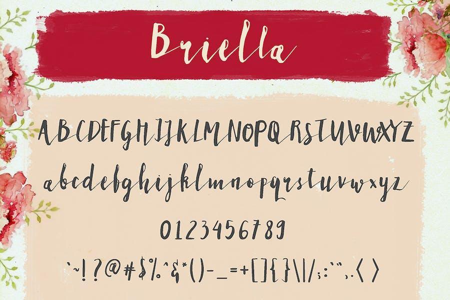 Briella - 3