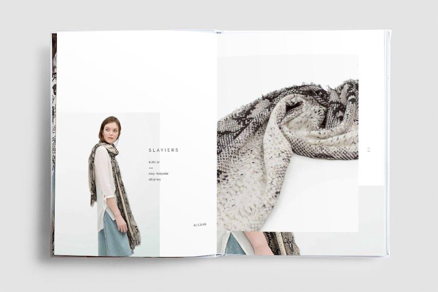 Lookbook - 3
