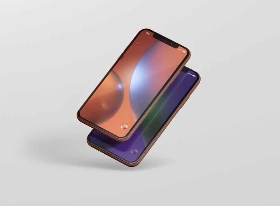 Phone XR Mockup - 1