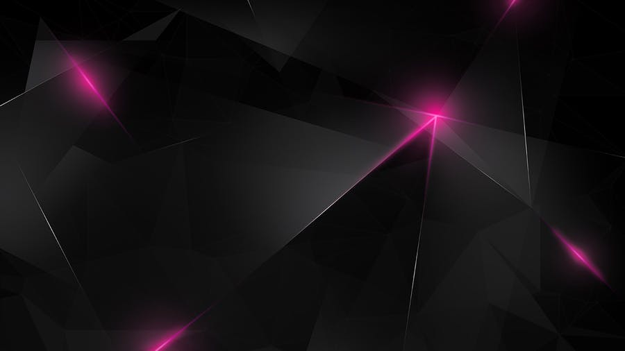Cyber Polygon Backgrounds - 2