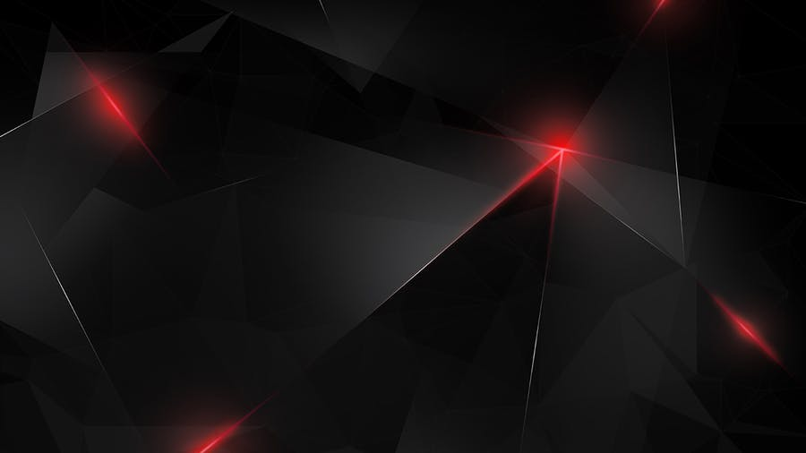 Cyber Polygon Backgrounds - 0