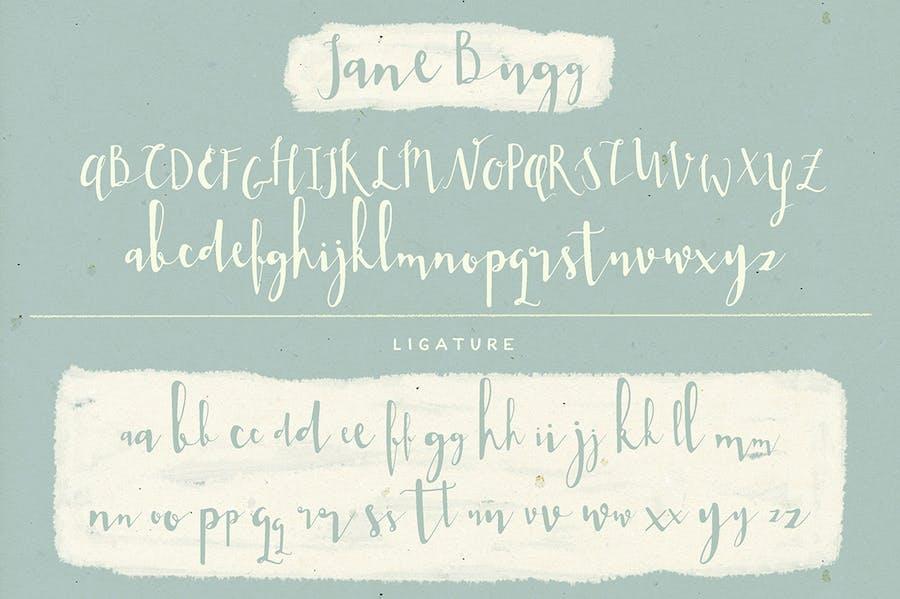 Jane Bugg - 3