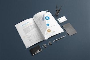 Branding Mockup Essentials Vol. 3 - 3