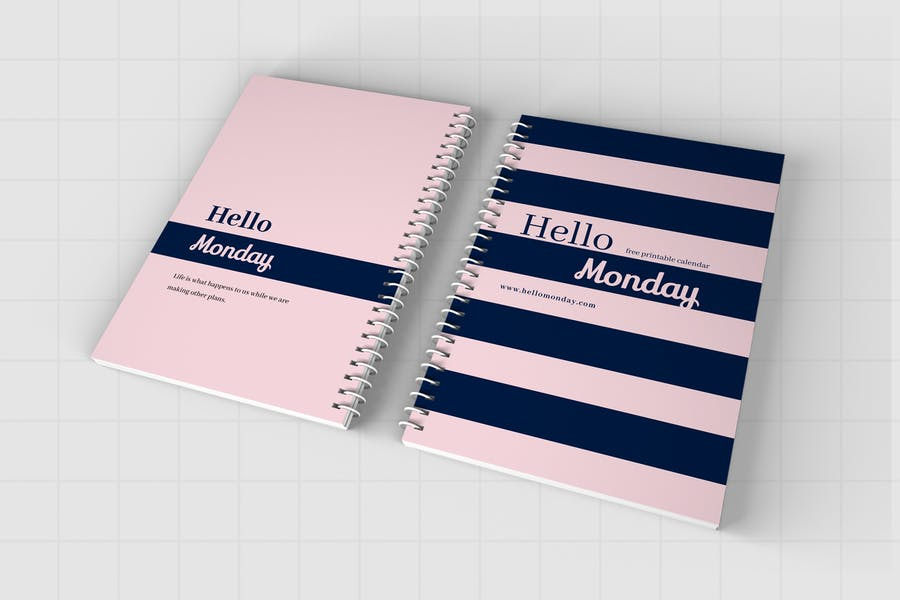 Worksheet Daily Planner Book - Three - 1