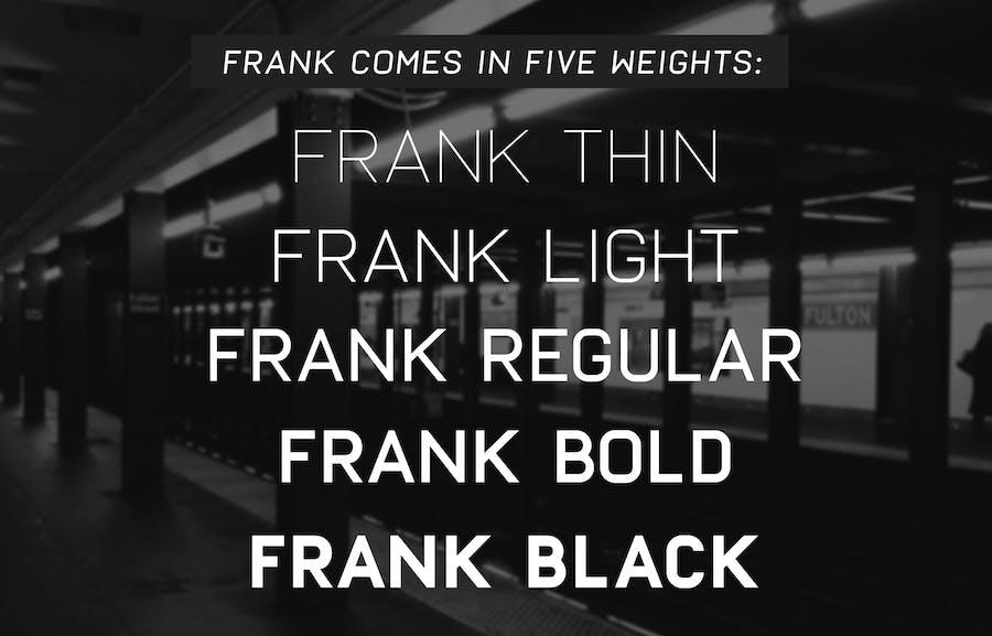 Frank - 0