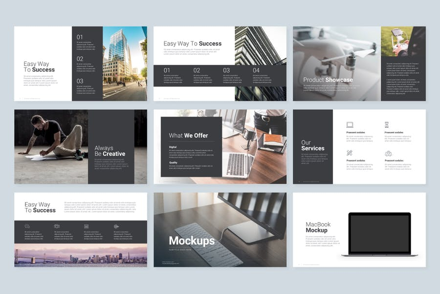 Sella 2.0 Keynote Template - 1