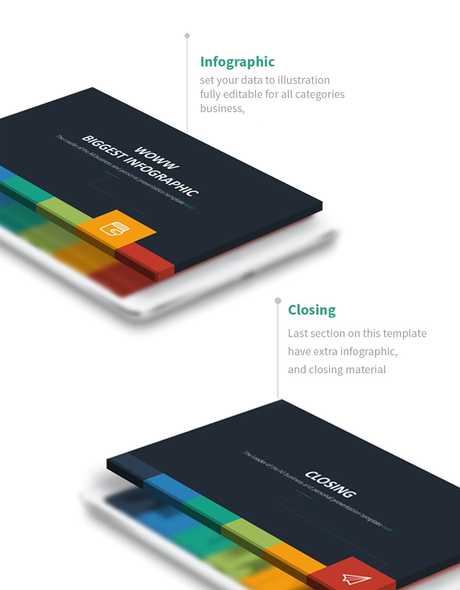 Ever Powerpoint Template - 1