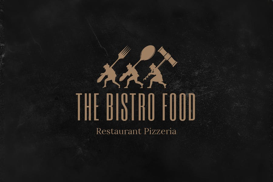 Restaurant Logo - 1