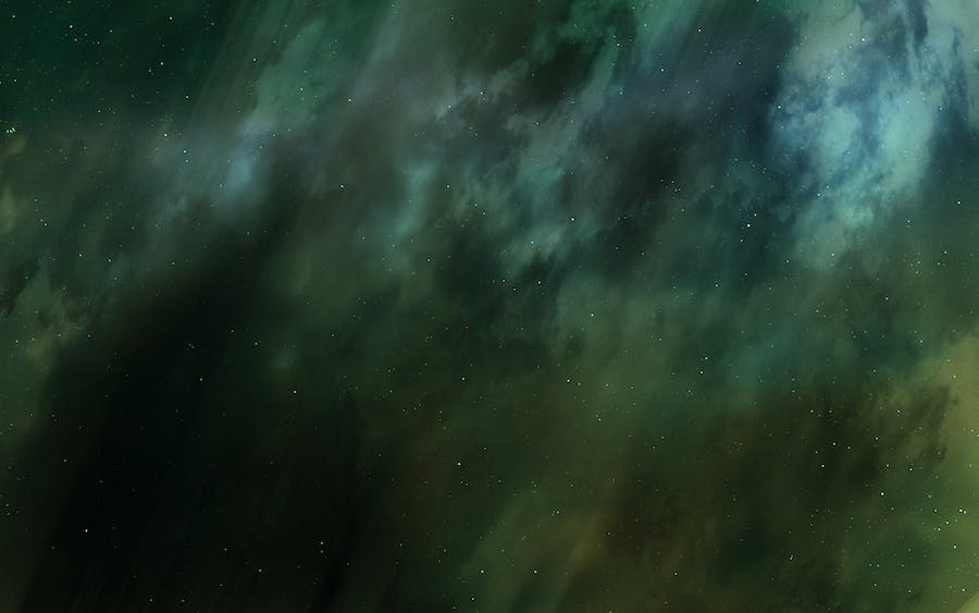 Deep Space Backgrounds - 3