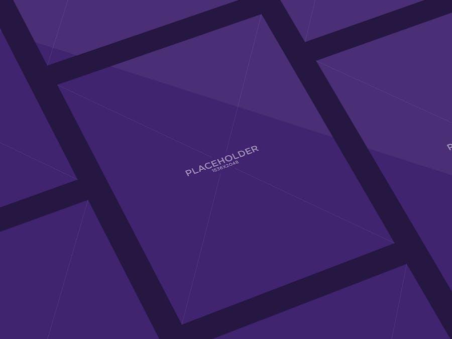 App Presentation Templates - 2