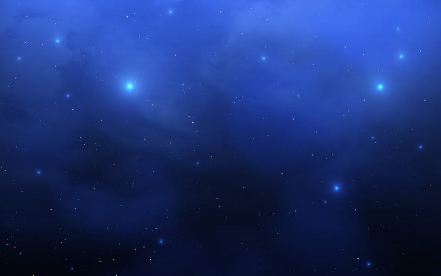 Space Starscape Backgrounds Vol. 2 - 0