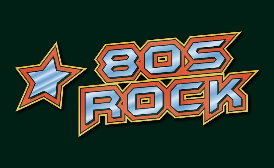 1980s Graphic Styles - 0