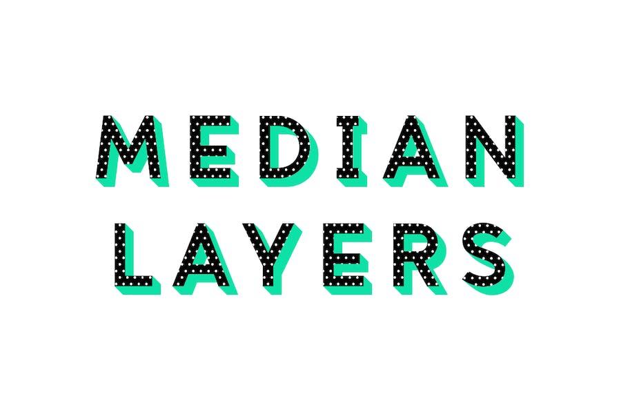 Median Layer - 0
