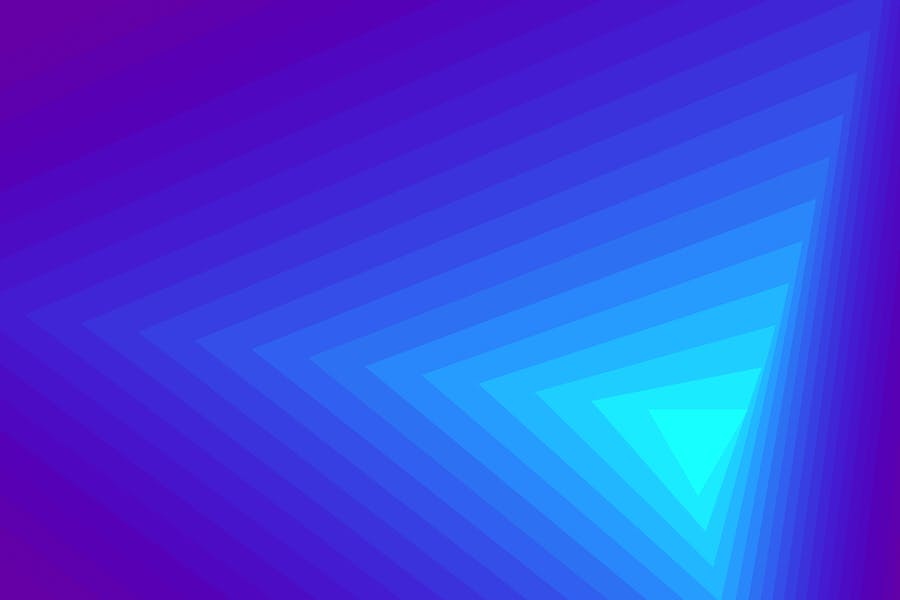 Abstract Triangles Backgrounds - 1